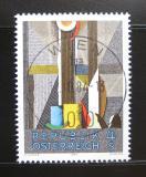 Poštovní známka Rakousko 1984 Moderní umění Mi# 1793