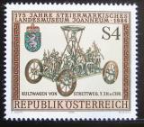 Poštovní známka Rakousko 1986 Strettweg Mi# 1868