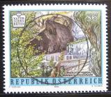 Poštovní známka Rakousko 1994 Jeskyně Peggau Mi# 2123