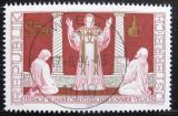 Poštovní známka Rakousko 1994 Korutanský divadelní festival Mi# 2129