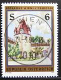 Poštovní známka Rakousko 1994 Vídeňské Nové město Mi# 2121