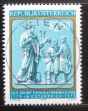 Poštovní známka Rakousko 1979 Vzdělávání hluchých Mi# 1606