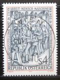 Poštovní známka Rakousko 1987 Provinciální výstava Mi# 1880