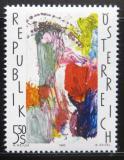 Poštovní známka Rakousko 1993 Velikonoce, M. Weiler Mi# 2110