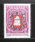 Poštovní známka Rakousko 1974 Judenburg, 750. výročí Mi# 1447