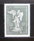 Poštovní známka Rakousko 1974 Socha svatého Michala Mi# 1449