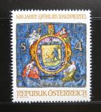 Poštovní známka Rakousko 1982 Glohl, 800. výročí Mi# 1706