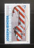 Poštovní známka Rakousko 1998 Grafické umění Mi# 2245