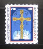 Poštovní známka Rakousko 1998 Salcburská arcidiecéze Mi# 2252