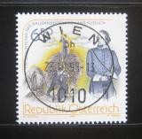 Poštovní známka Rakousko 1998 Hans Kudlich Mi# 2266