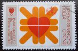 Poštovní známka Bulharsko 1978 Světový den zdraví Mi# 2685