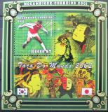 Poštovní známka Mosambik 2001 Nwankwo Kanu Mi# 1883 Kat 13.50€