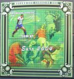Poštovní známka Mosambik 2001 ME ve fotbale Mi# 1962 Kat 10€