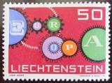 Poštovní známka Lichtenštejnsko 1961 Evropa CEPT Mi# 414