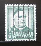 Poštovní známka Německo 1953 Sebastian Kneipp Mi# 174