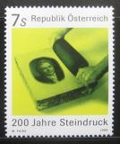 Poštovní známka Rakousko 1998 Litografický tisk Mi# 2246