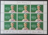 Poštovní známky Gibraltar 1980 Královna Matka Mi# 408
