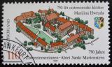 Poštovní známka Německo 1998 Klášter St. Marienstern Mi# 1982