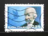 Poštovní známka Finsko 1968 Zachris Topelius, spisovatel Mi# 639