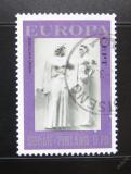 Poštovní známka Finsko 1974 Evropa CEPT Mi# 749