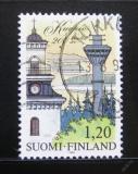 Poštovní známka Finsko 1982 Kuopio Mi# 895