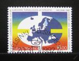 Poštovní známka Finsko 1992 Helsinská konference Mi# 1166