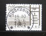 Poštovní známka Dánsko 1982 Farmářství Mi# 757