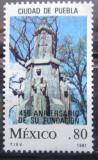 Poštovní známka Mexiko 1981 Puebla City Mi# 1743