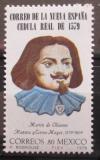 Poštovní známka Mexiko 1979 Martin de Olivares Mi# 1651