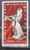 Poštovní známka Mexiko 1974 Veletrh stříbra Mi# 1416