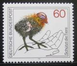 Poštovní známka Německo 1981 Ochrana přírody Mi# 1102