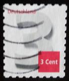 Poštovní známka Německo 2012 Nominální hodnota Mi# 2967