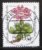 Poštovní známka Západní Berlín 1983 Petrklíč Mi# 705