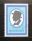 Poštovní známka Belgie 1982 Abraham Hans, spisovatel Mi# 2116