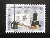 Poštovní známka Belgie 1986 Den známek Mi# 2262