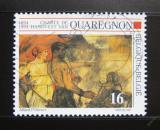 Poštovní známka Belgie 1994 Umění, l'Olivier Mi# 2601