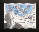 Poštovní známka Belgie 1996 Oscar Bonnevalle Mi# 2681