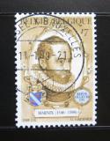Poštovní známka Belgie 1998 Philips van Marnix Mi# 2828