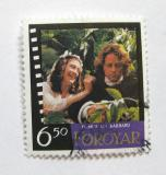 Poštovní známka Faerské ostrovy 1997 Film Barbara Mi# 323