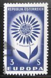 Poštovní známka Rakousko 1964 Evropa CEPT Mi# 1173