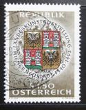 Poštovní známka Rakousko 1966 Vídeňské Nové město Mi# 1206
