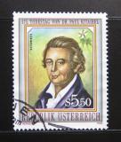 Poštovní známka Rakousko 1992 Paul Kitaibel Mi# 2056