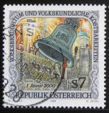 Poštovní známka Poštovní známka Rakousko 1999 Zvyky a obyčeje Mi# 2299