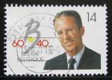 Poštovní známka Belgie 1991 Král Baudouin Mi# 2467