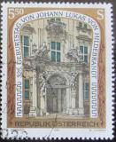 Poštovní známka Rakousko 1993 Kinsky palác Mi# 2085