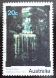 Poštovní známka Austrálie 1979 NP Mount Field Mi# 678