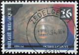 Poštovní známka Belgie 1994 Umění, Octave Landuyt Mi# 2588