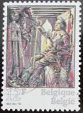 Poštovní známka Belgie 1982 Michel de Ghelderode Mi# 2114