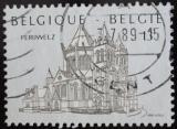 Poštovní známka Belgie 1988 Bazilika Mi# 2344