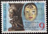 Poštovní známka Belgie 1988 Kulturní dědictví Mi# 2350
